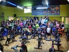 Ciclo Indoor Algar.